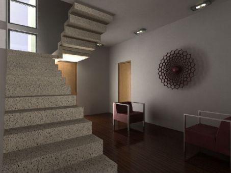 Casa en venta en los Nogales Residencial Carretera