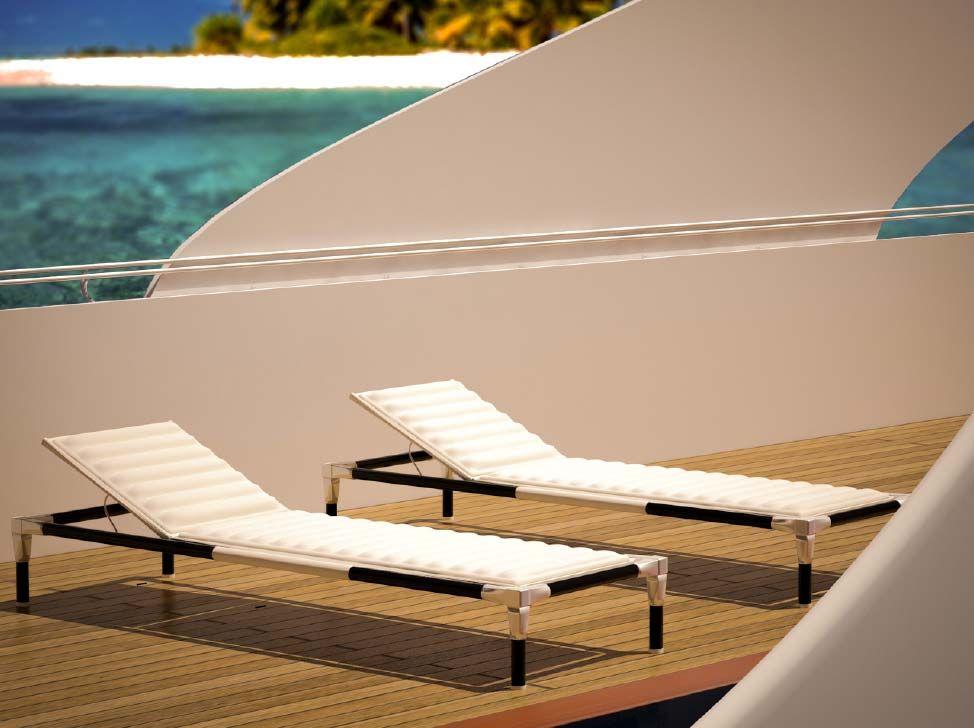 Carbon Fibre Chairs From Deksmart International   Custom Yacht Furniture,  Marine Chairs, Bespoke Chairs