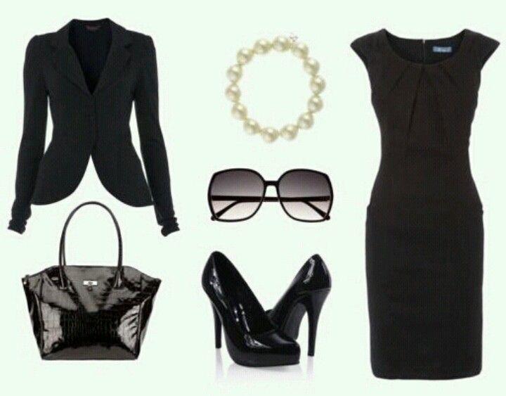 Total black!!