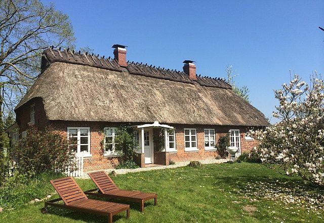 Ferienhaus SchleswigFlensburg Wunderschönes Appelhus