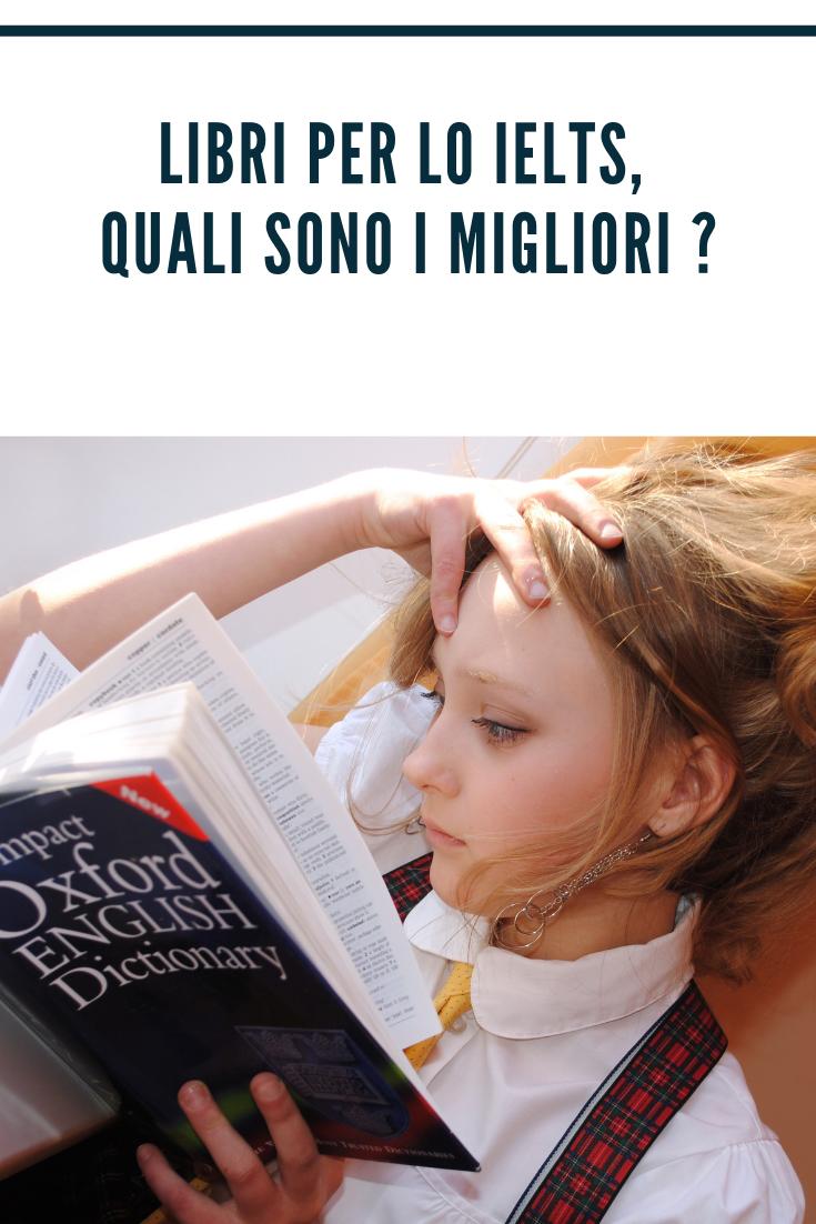 Libri per lo IELTS, quali sono i migliori ? | Libri, Buoni ...