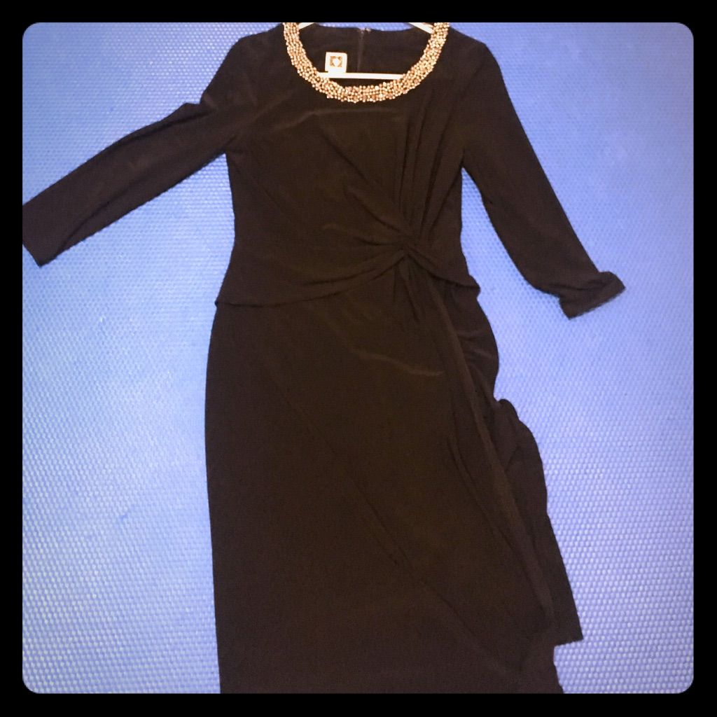 Anne Klein Evening Dress!
