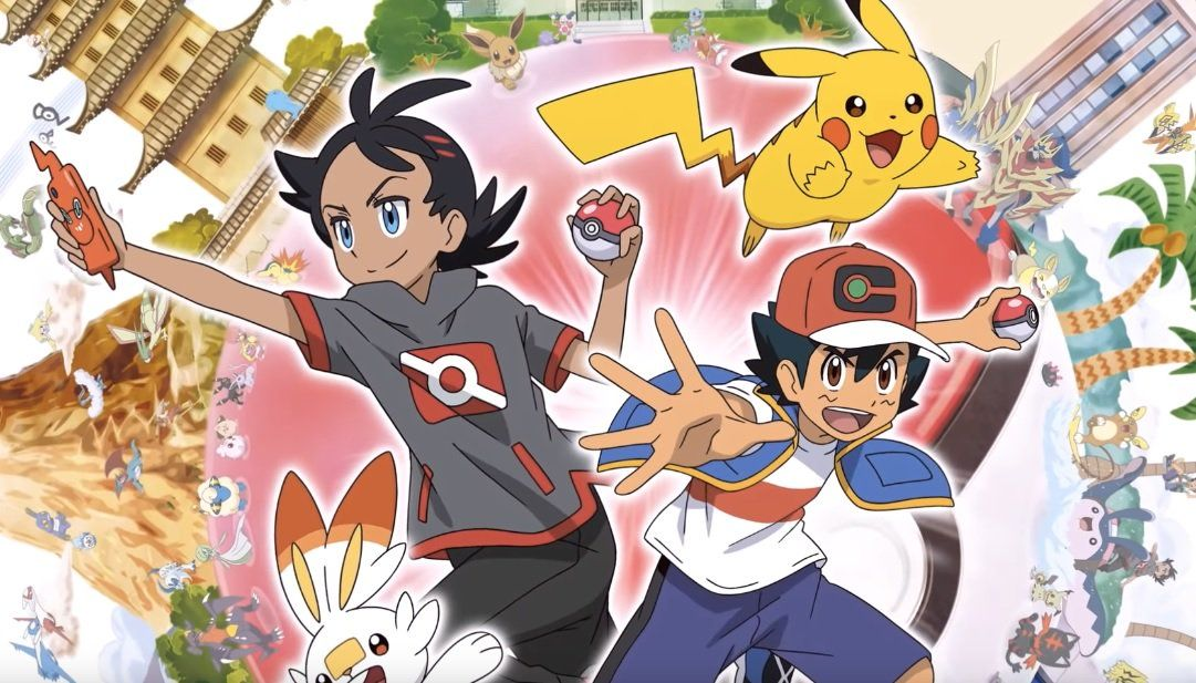Ash will return in the new Pokemon anime, but there's