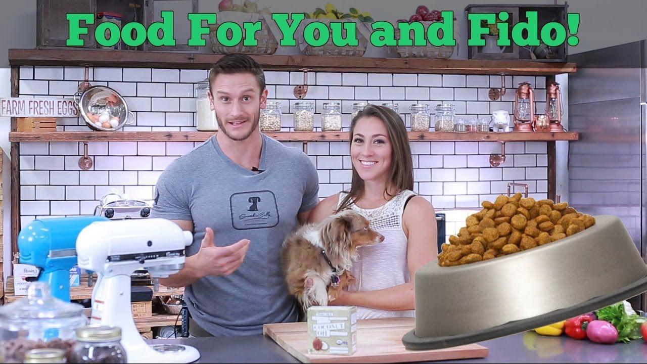 Coconut Oil For Dog Health Share Fats With Fido Thomas Delauer Coconut Oil For Dogs Dog Health Coconut Oil