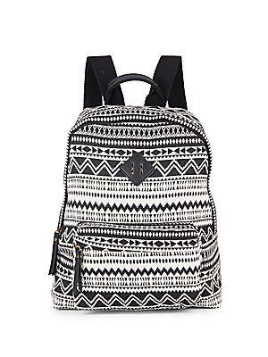 Madden Girl Bkoach Backpack - Black - Size No Size