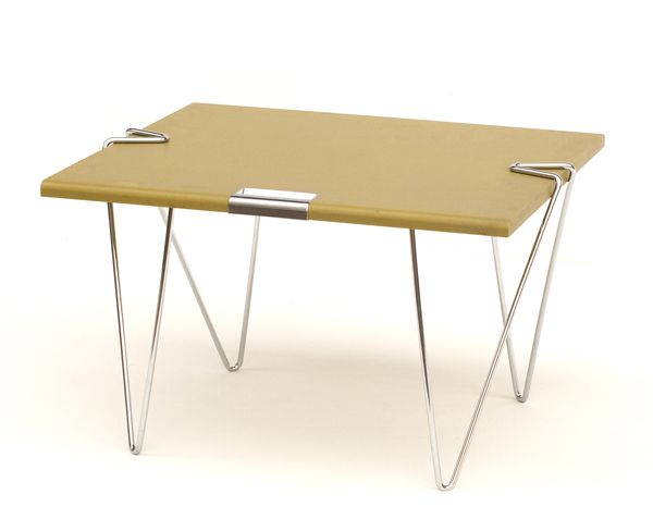 Hay Copenhague Tafel : Tafelpoten maak een tafel van elke plank innen