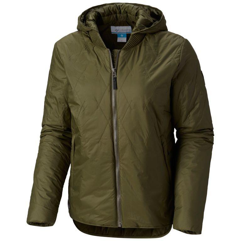 Women's Castle Crest™ Jacket – Plus Size | Oregon road ...