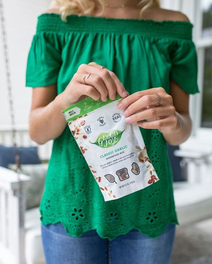 Tear into some Plant-based, grain-free, and gluten-free GOODNESS! 🤩With 3 flavors to choose from, you'll never have a dull snacking moment 🥳⠀⠀⠀⠀⠀⠀⠀⠀⠀ ⠀⠀⠀⠀⠀⠀⠀⠀⠀ ⠀⠀⠀⠀⠀⠀⠀⠀⠀ ⠀⠀⠀⠀⠀⠀⠀⠀⠀ #powersnack #cookhealthy #powerfoods #supersalad #healthyfoodrecipe #cleaneating #mealprep #healthyeats #eatwell #mealprepideas #healthycooking #eatfit #eatrealfood #cleaneatinglifestyle #eatgood #greenjoylove