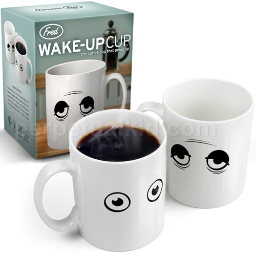 WAKE-UP CUP $11.99