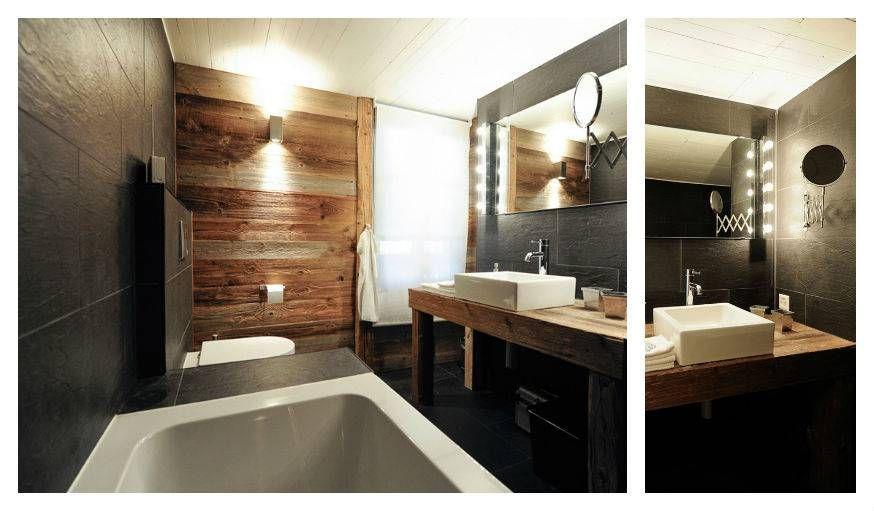 La nouvelle salle de bain © Myriam Ramel