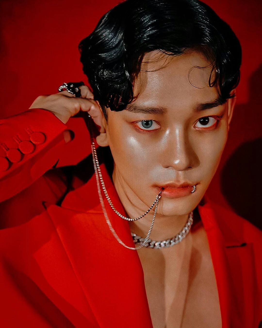 EXO - Obsession Concept Teaser Image #CHEN HD #exoobsession EXO - Obsession Concept Teaser Image #CHEN HD #exoobsession