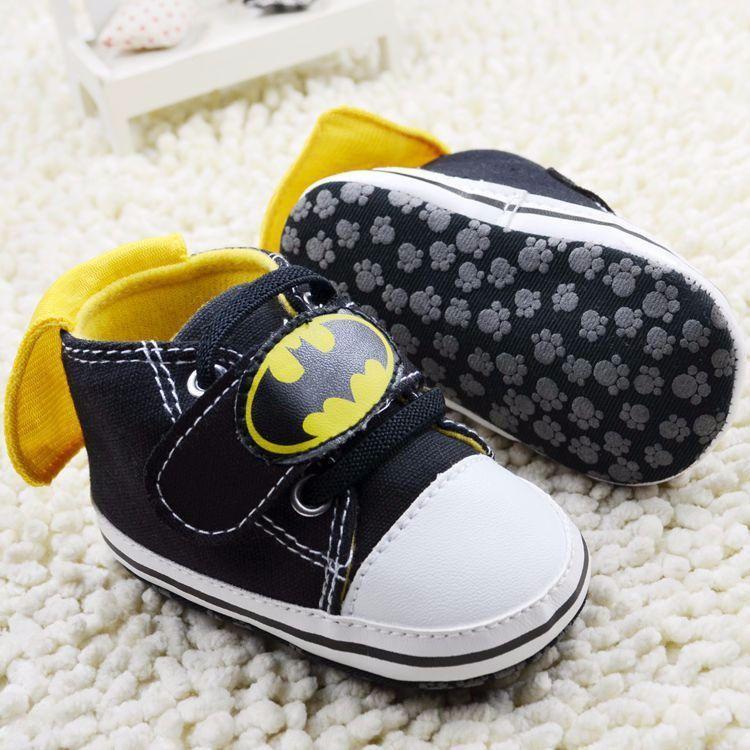 Baby batman, Baby shoes newborn
