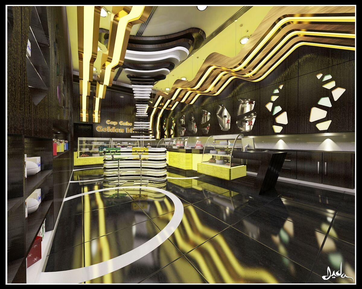 Pin By Jida Jeddah Interior Design On Commercial Architect Design Architect Design
