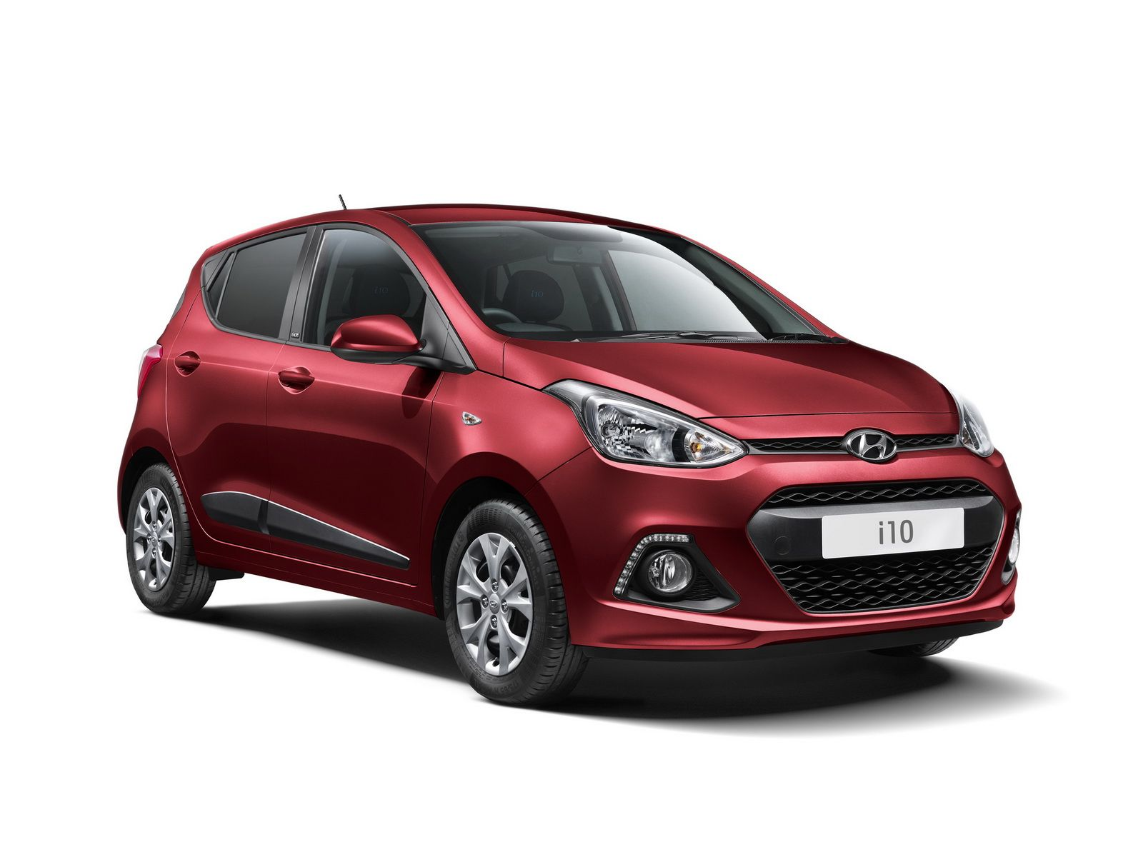 Hyundai Introduced The New I10 And I20 Go Special Editions In The