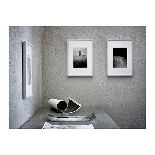 Frame Aluminum 12 ¼x16 ¼ Ikea Ikea Frames Frames On Wall