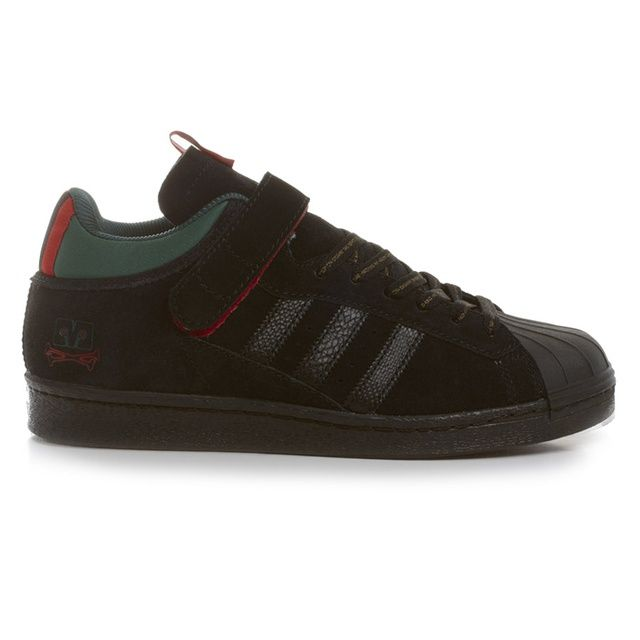 adidas Consortium Your Story Pro Shell By Dj Muro