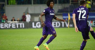 La Fiorentina e Basta: Sanchez : Credo nella Fiorentina , dobbiamo restar...