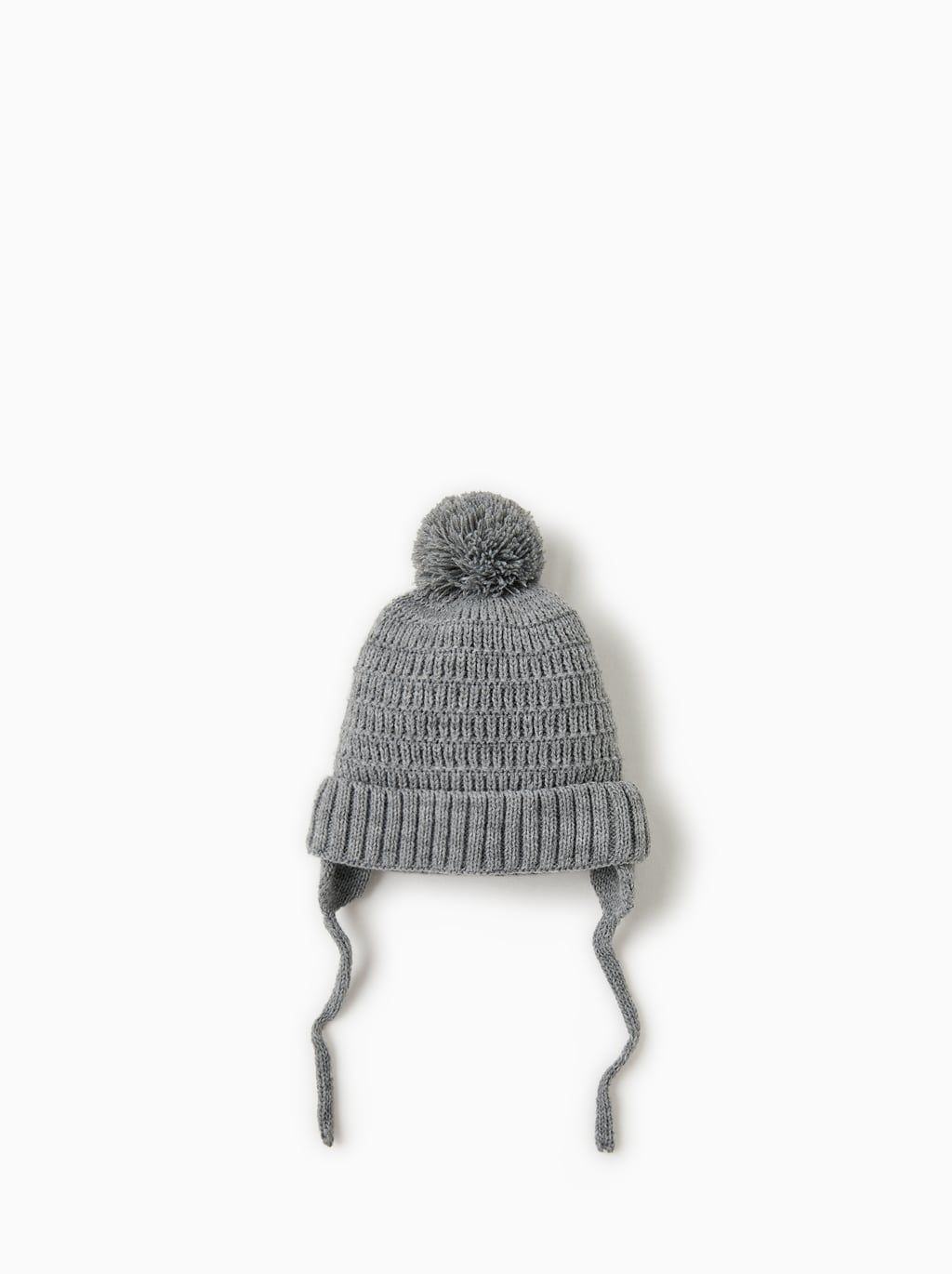 4fd34ea6cf3 BASIC POMPOM HAT - Item available in more colors
