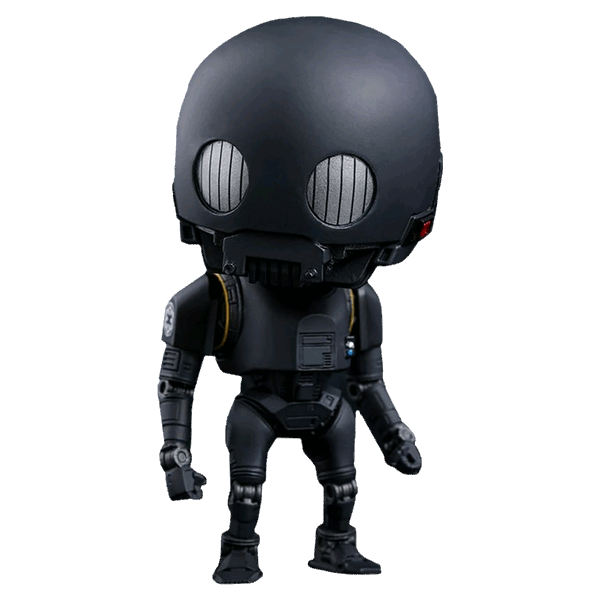 figurine star wars k2so