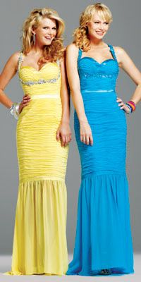 Click Image Above To Purchase: Faviana Couture Prom Dress 6000