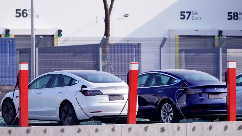 Tesla To Deliver Model 3 In China Beginning December 30 Tesla