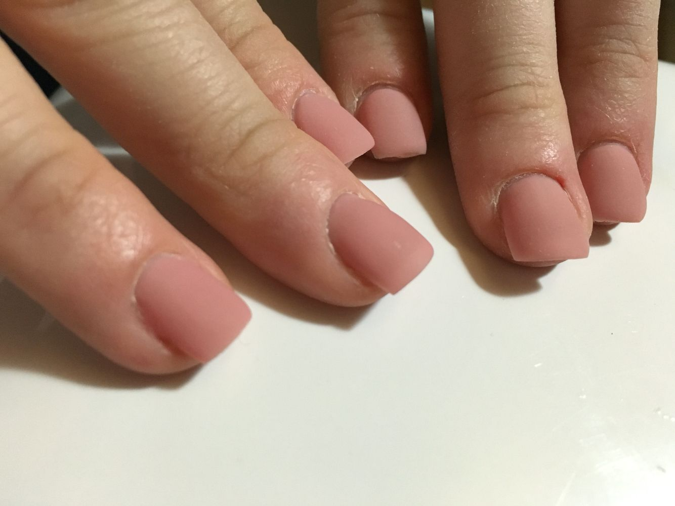 Passione unghie rosa camouflage mat | nails | Pinterest