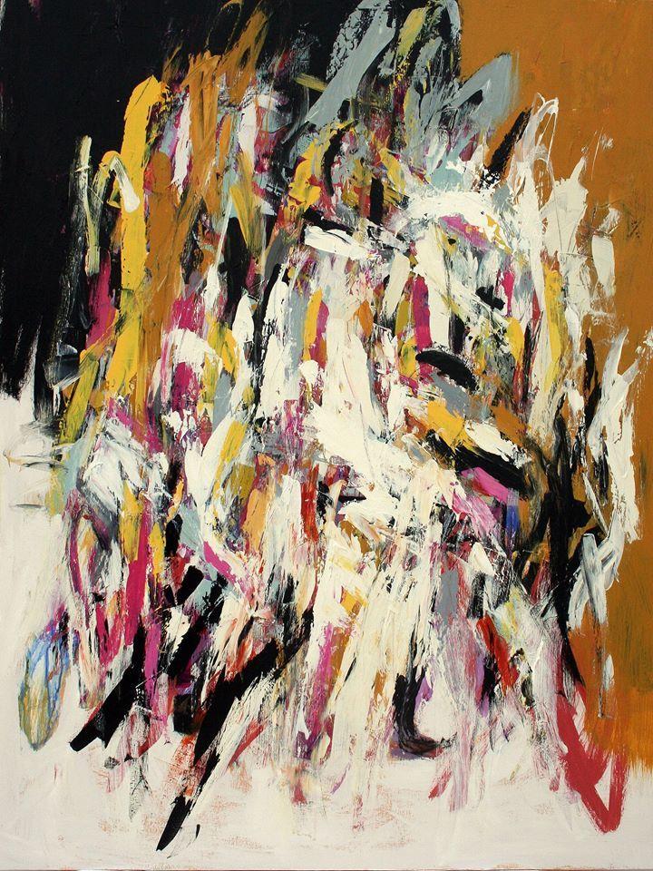 Julie Schumer Art