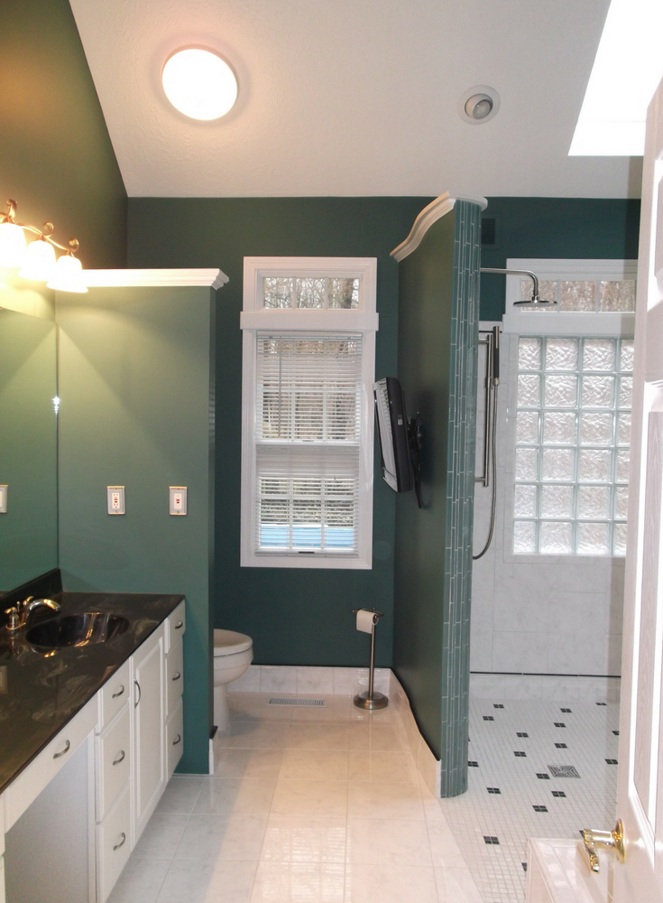 5 Critical Facts To Get A Higher Return On Your Remodeling Dollars Now Bathrooms Remodel Best Bathroom Colors Wet Rooms