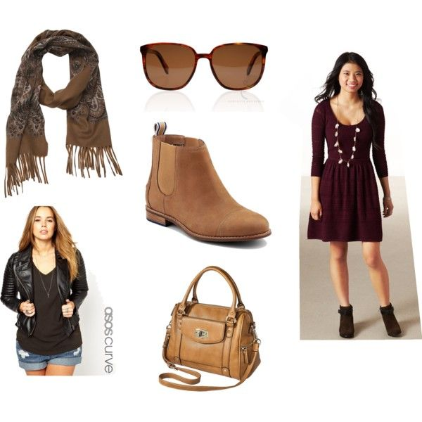 """Spring"" by cara-weidinger on Polyvore"