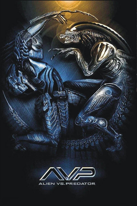 Alien vs predator movie poster fantastic movie posters
