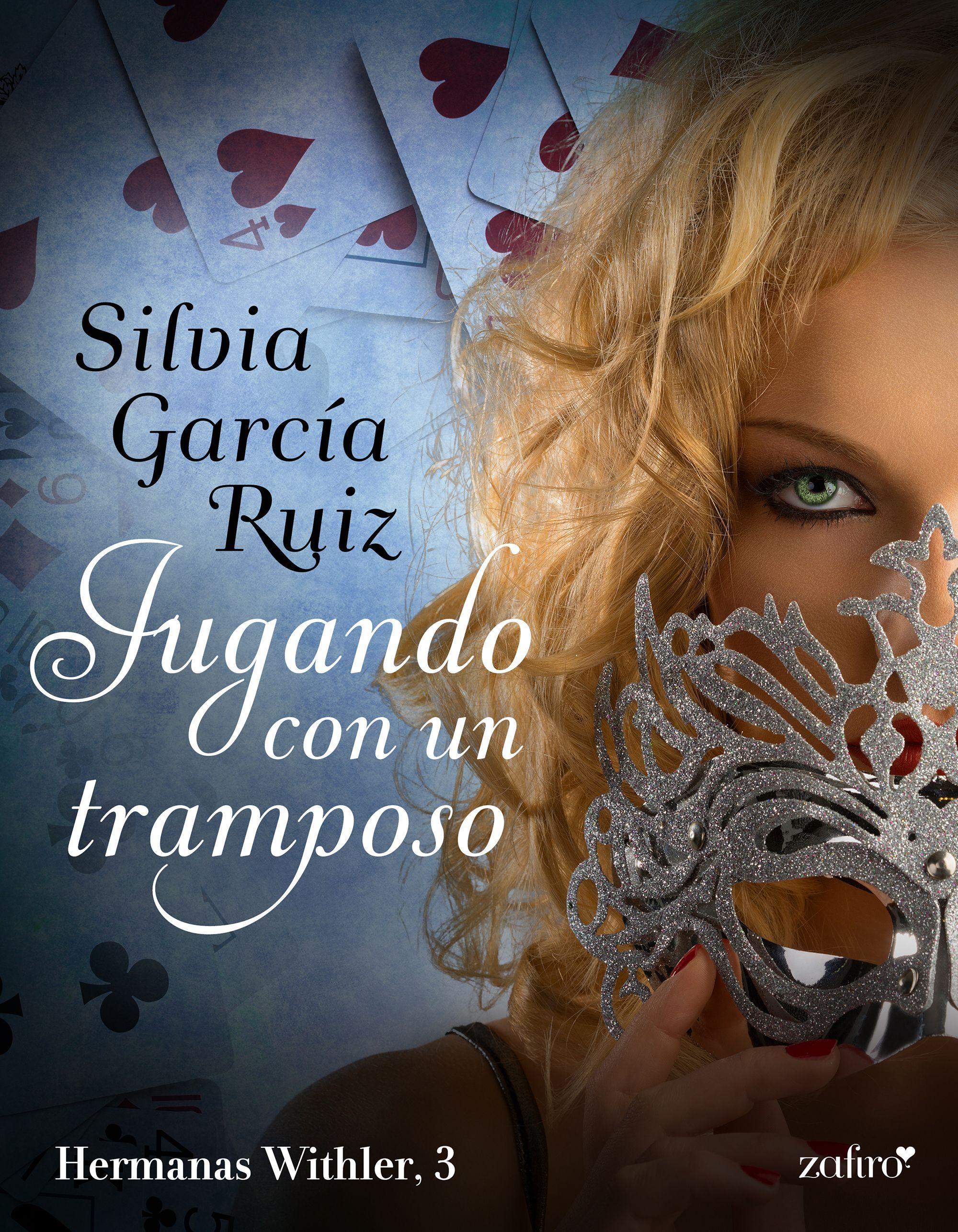jugando.con un tramposo de Silvia García Ruiz