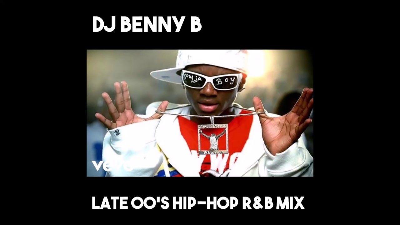 Late 2000's 3 Hour Hip Hop & R&B Playlist by DJ Benny B