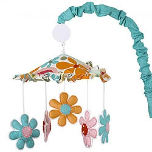 Lizzie Musical Mobile by Cotton Tale - http://www.247babygifts.net/lizzie-musical-mobile-by-cotton-tale/