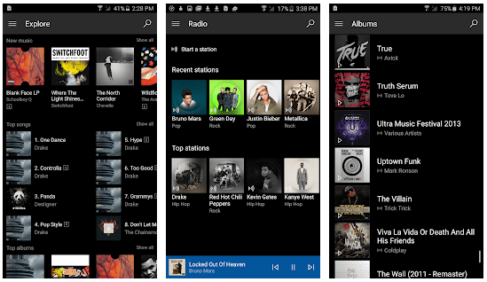 Microsoft will shut down its Groove Music app on iOS and