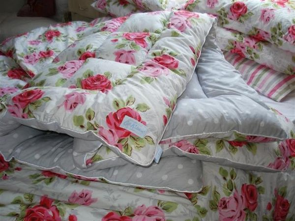I absolutely ADORE Cath Kidston items.  Lovely, lovely, lovely! http://bit.ly/Hms9Yr