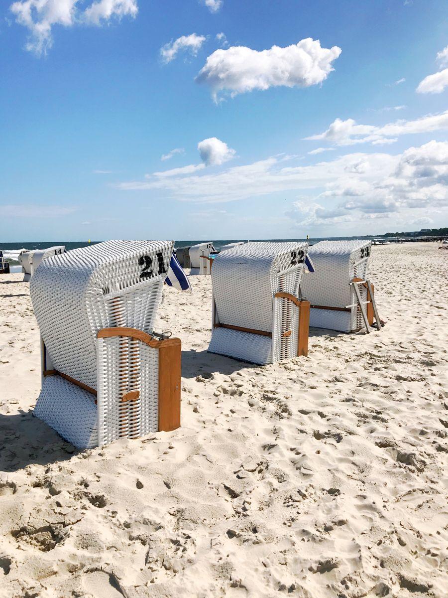 Pin Auf Ostsee Urlaub