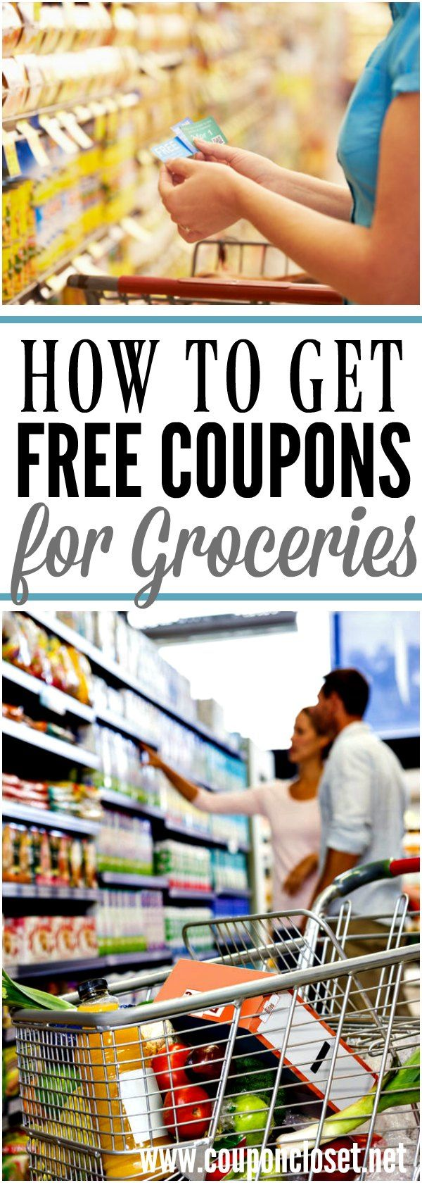 Coupon master clipping service - Free Coupons For Groceries Learn How To Get Free Coupons