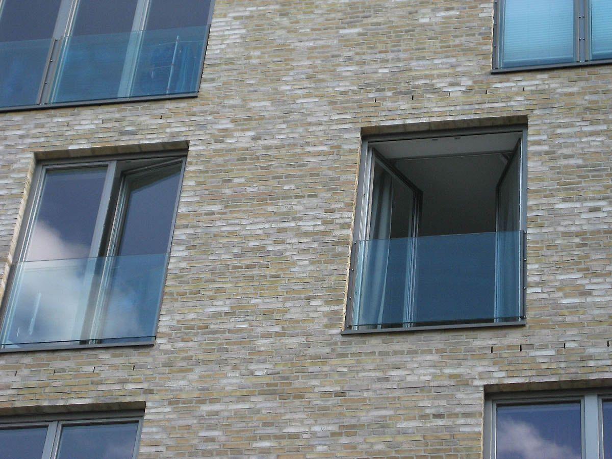 Modern Brick Apartment Building modern brick buildings #brick pinnedwww.modlar | brick