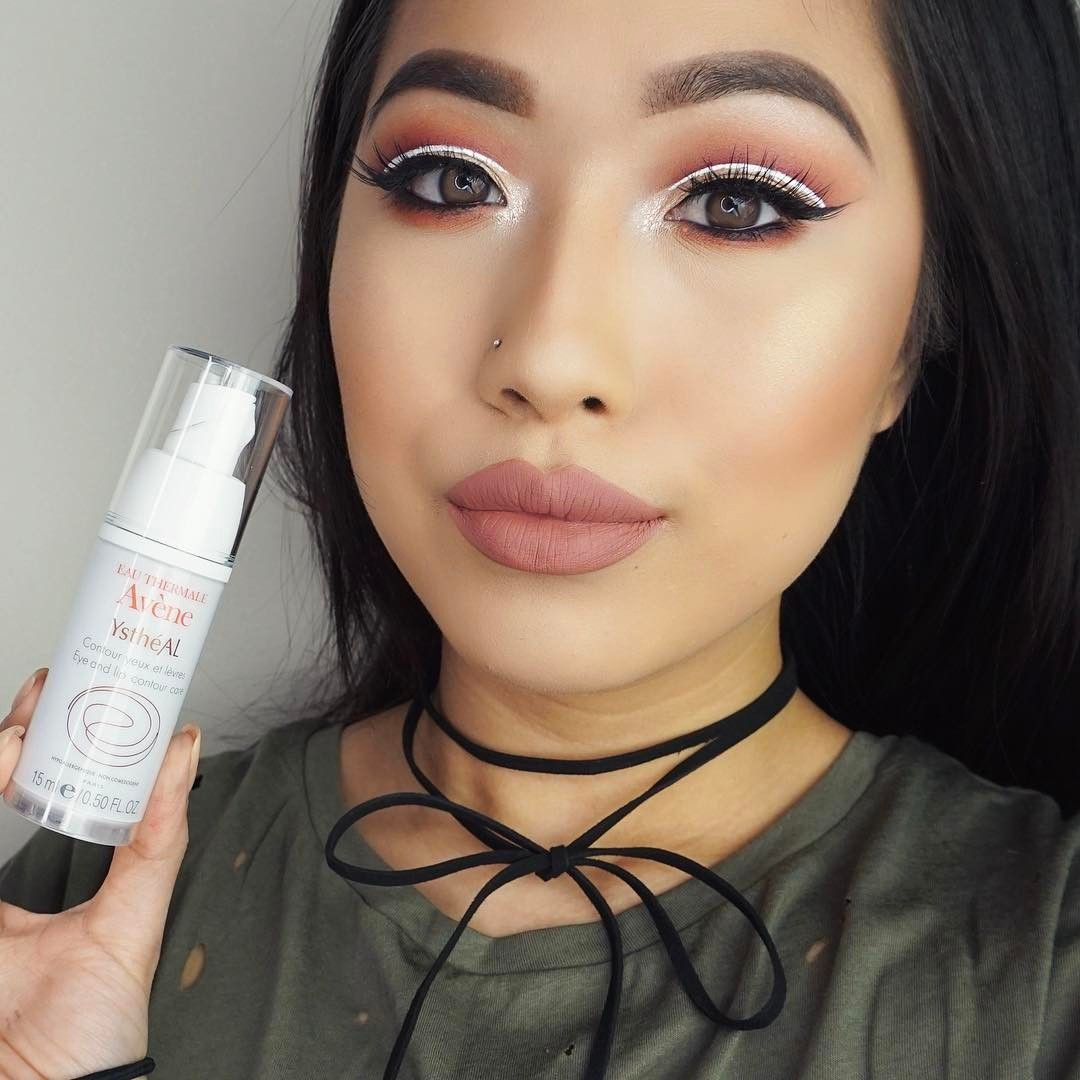 """1,615 Likes, 4 Comments - Duyen 💋 (@ddduyen) on Instagram: """"It's never too early to start preventative care. I've been using @AveneUSA eye and lip contour care…"""""""