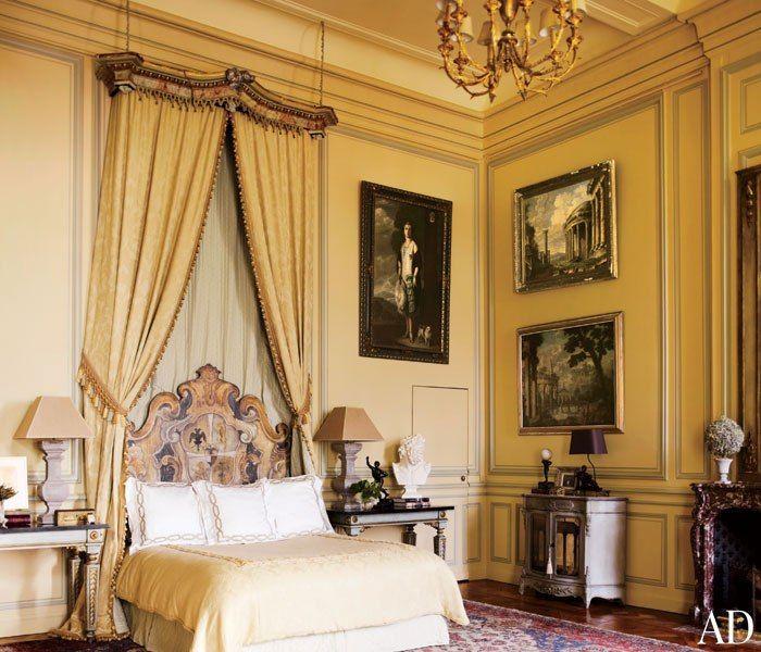Best Look Inside Timothy Corrigan's Palatial Estate In France's 640 x 480