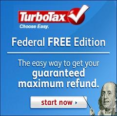 #TurboTax Federal Free Edition fastest refund