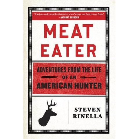 MeatEater Store - Meat Eater: Adventures From The Life of an American Hunter