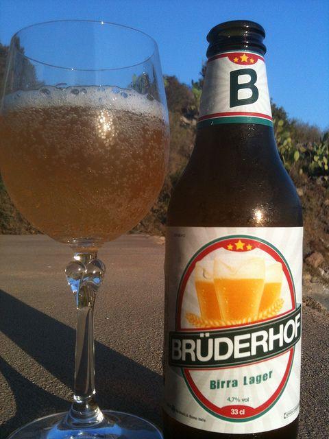 Bruderhof   only beers   Bruder και Hof