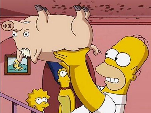 Simpsonit Elokuva