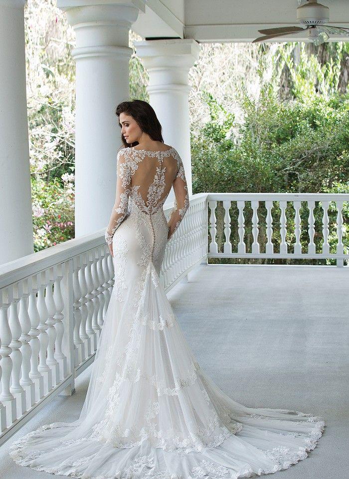 Sincerity 3936   Sincerity by Justin Alexander   Sincerity Bridal ...