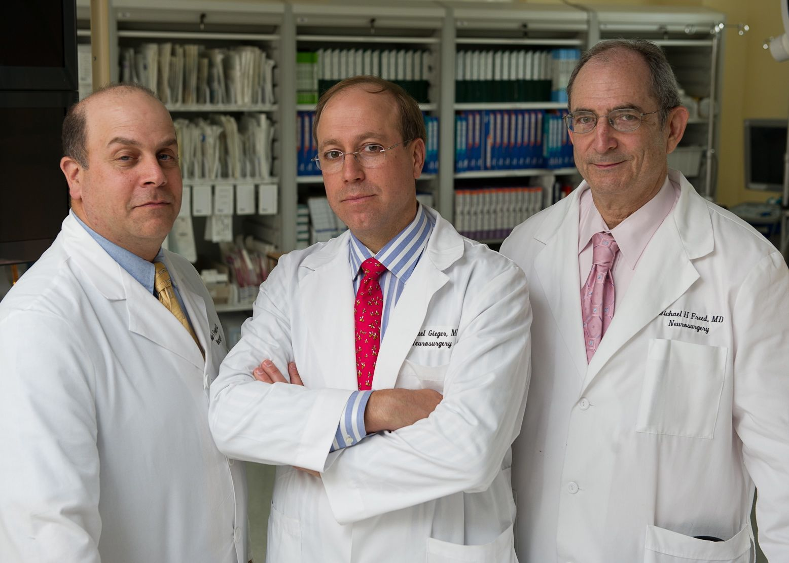 NEUROSURGICAL CONSULTANTS, INC. Home Page Norwood, Lab