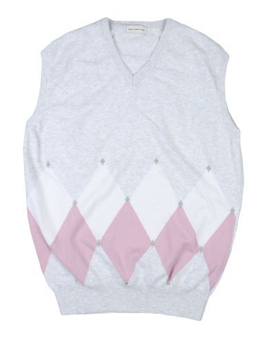 86370bd72 BALLANTYNE Boy s  Sweater Light grey 14 years