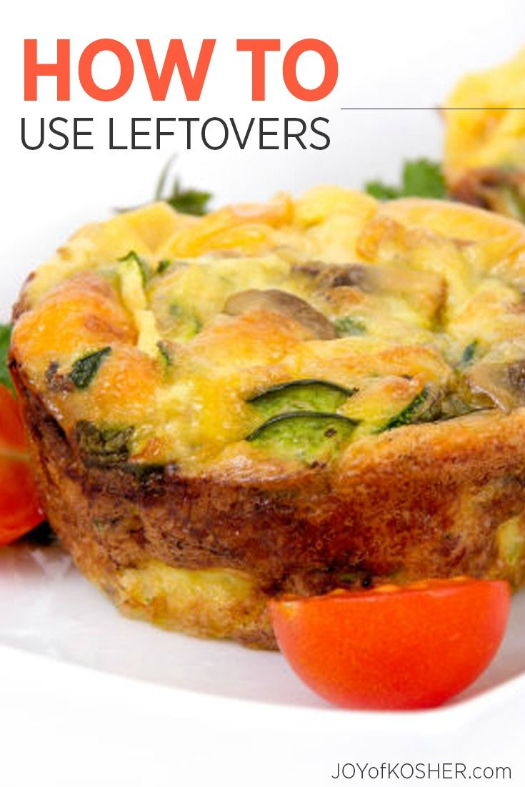 This quiche is low calorie, with mostly egg whites, and lots of healthy sauteed veggies. Plus, the mini size is the perfect portion.
