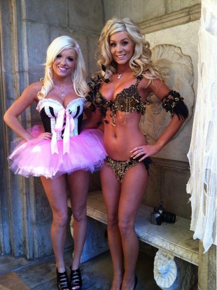 halloween costume burlesque pin up saloon girl