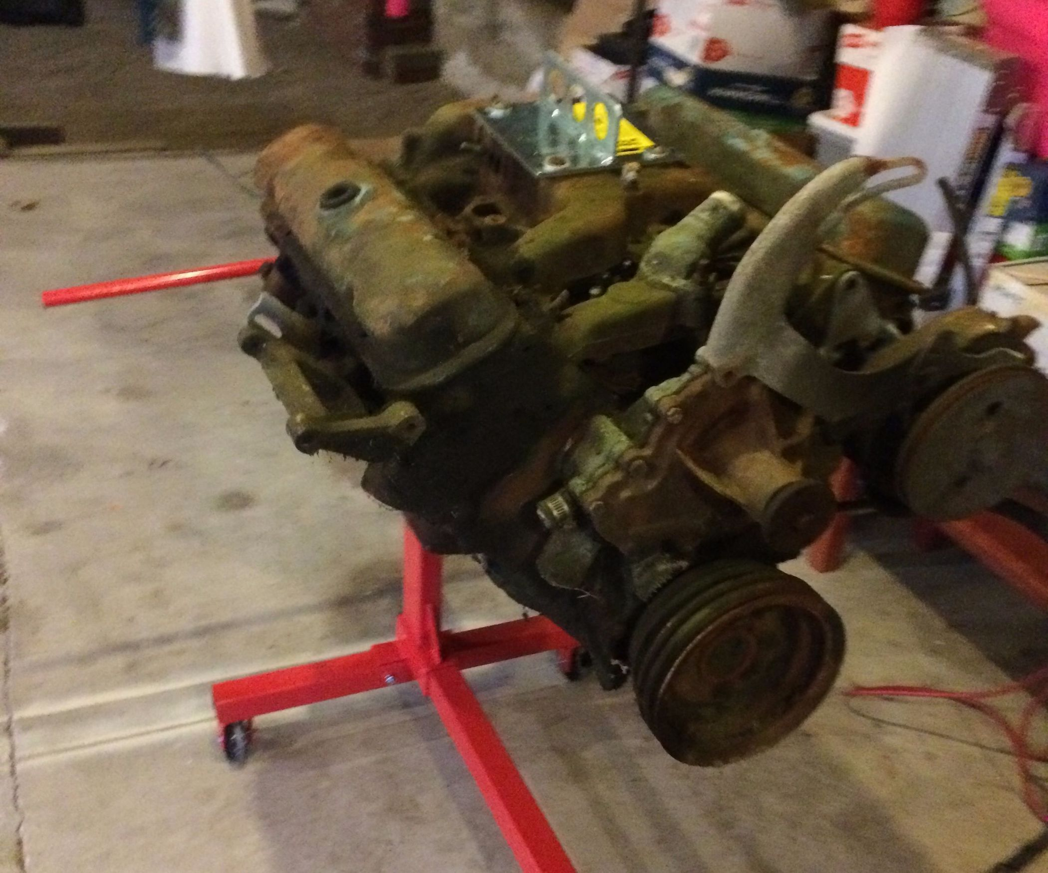 A Beginners Guide To Engine Rebuilding Mechanic Junk